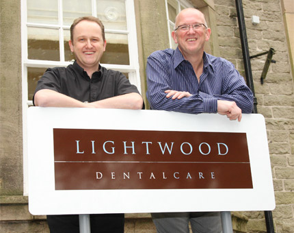 Lightwood Dental, Dentists in Buxton