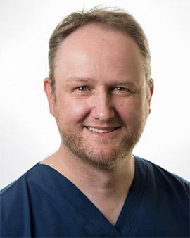 Dr Neil Austin BDS